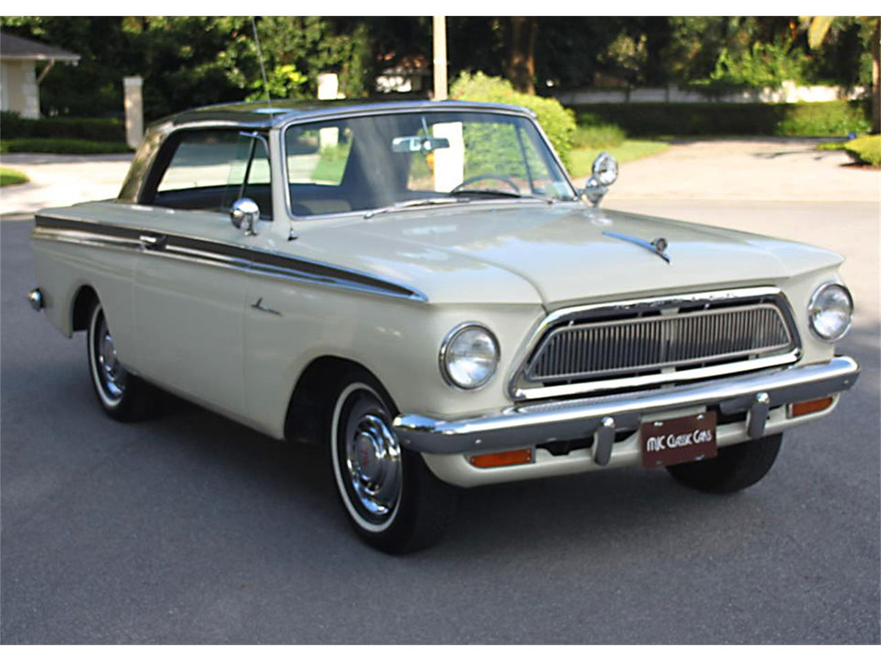 Large Picture of Classic '63 Rambler located in Florida - $19,500.00 Offered by MJC Classic Cars - PH4P