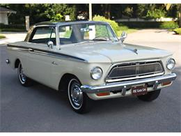 Picture of 1963 AMC Rambler located in Florida - $19,500.00 Offered by MJC Classic Cars - PH4P