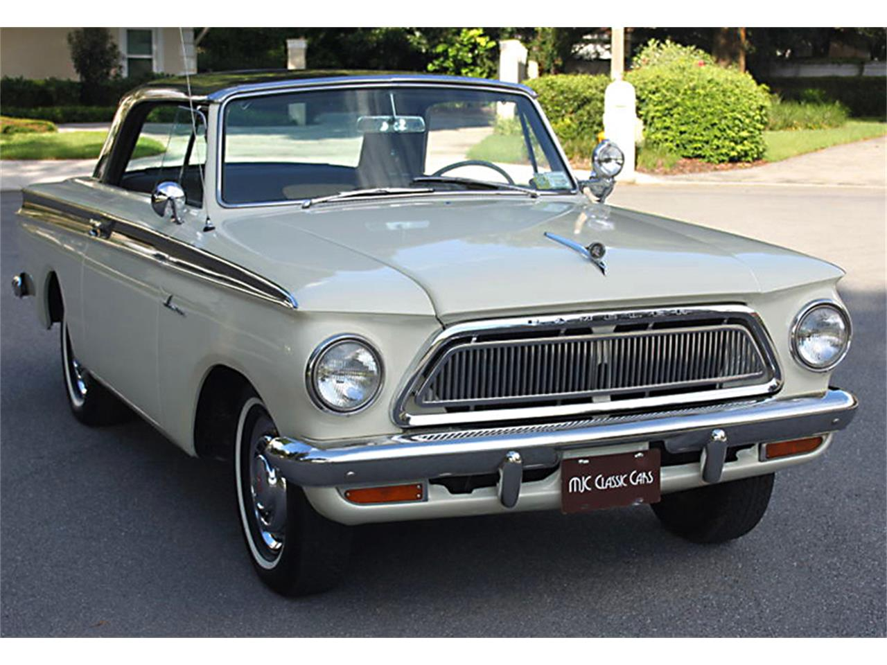 Large Picture of '63 Rambler - PH4P