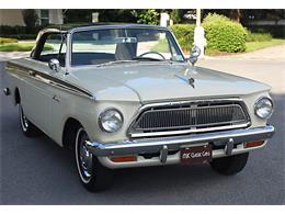 Picture of Classic 1963 Rambler located in Florida - PH4P