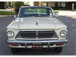 Picture of 1963 Rambler located in Florida - $19,500.00 - PH4P