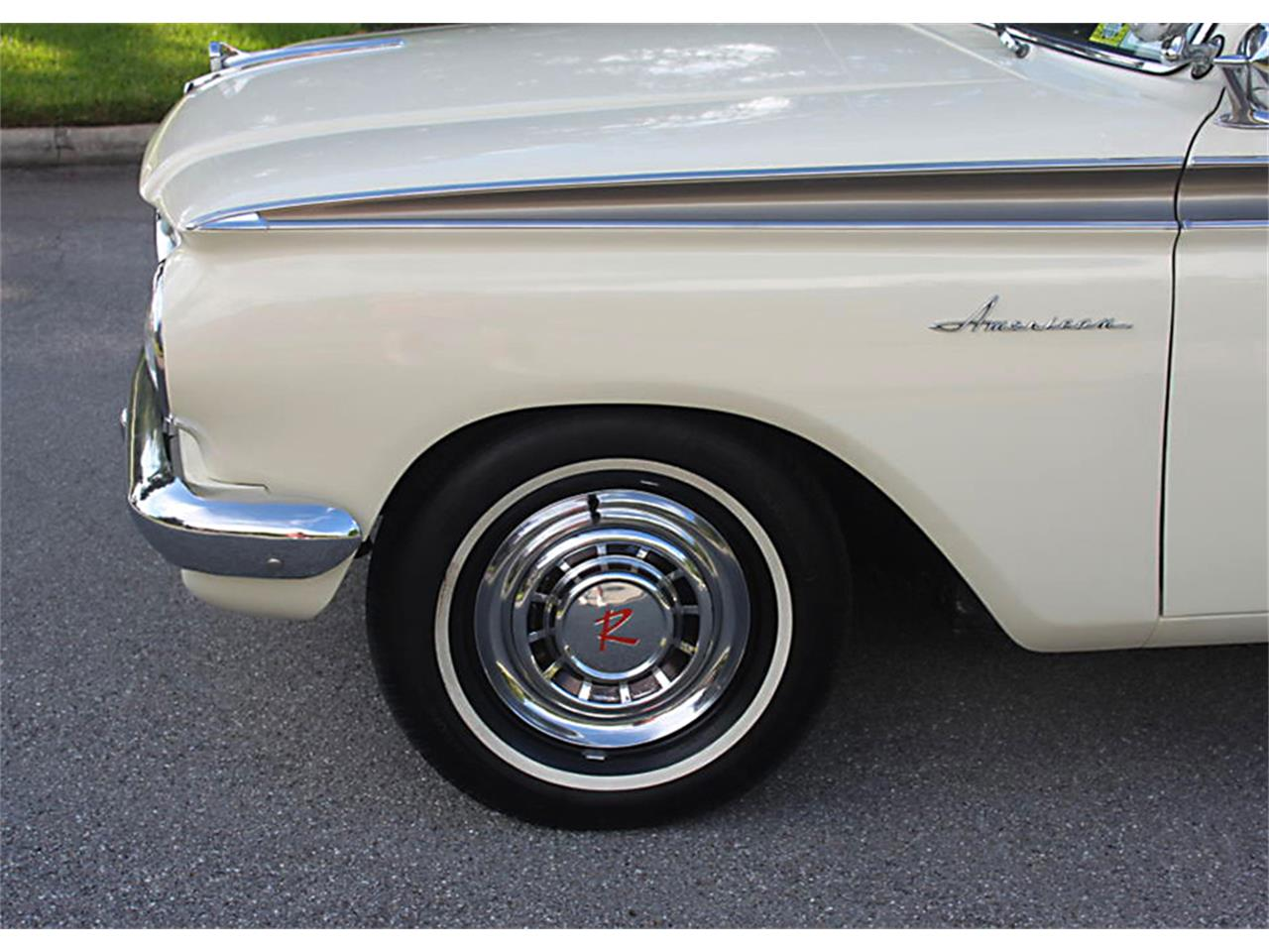 Large Picture of '63 Rambler located in Florida - PH4P