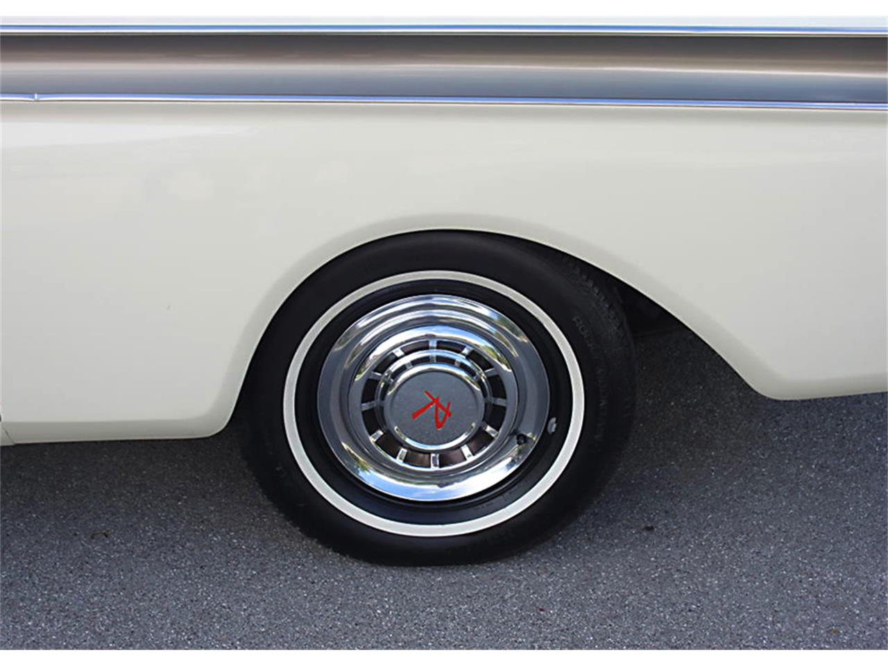 Large Picture of Classic 1963 Rambler located in Florida - $19,500.00 - PH4P