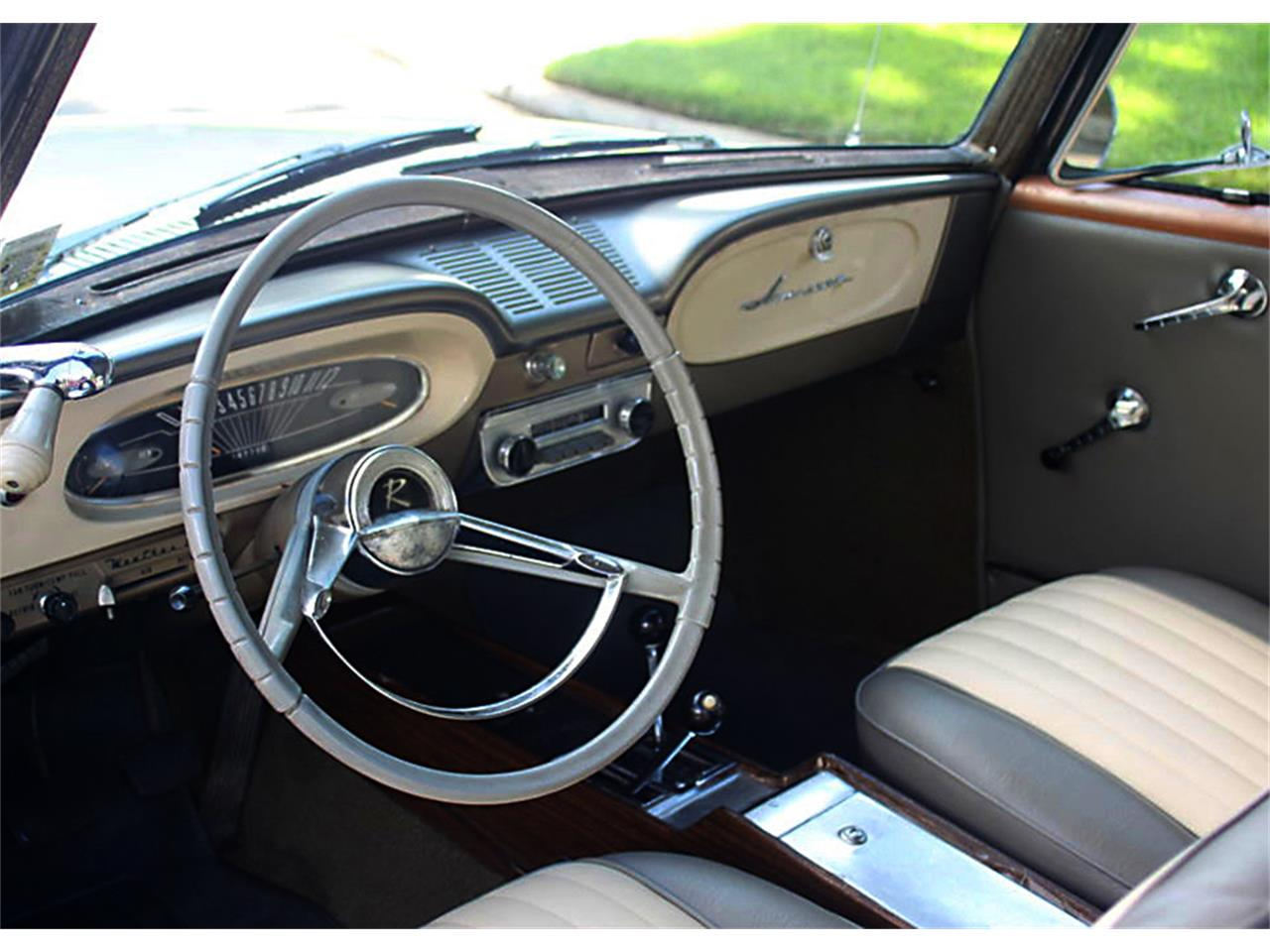Large Picture of Classic '63 AMC Rambler - $19,500.00 Offered by MJC Classic Cars - PH4P