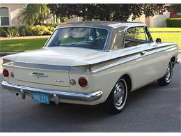 Picture of Classic '63 AMC Rambler located in Lakeland Florida Offered by MJC Classic Cars - PH4P