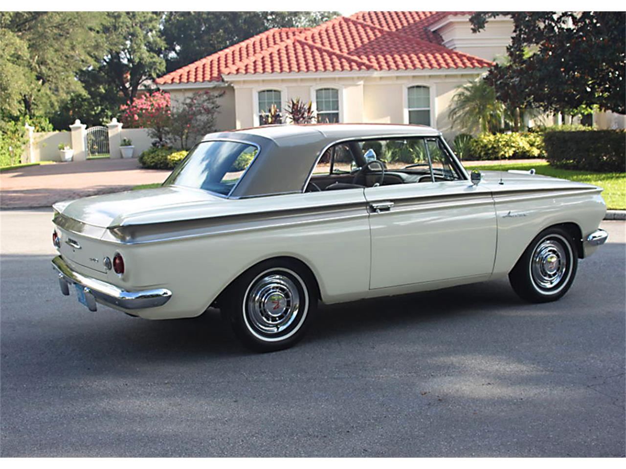 Large Picture of 1963 AMC Rambler - PH4P
