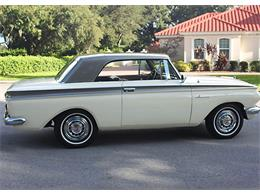 Picture of Classic '63 Rambler located in Lakeland Florida Offered by MJC Classic Cars - PH4P