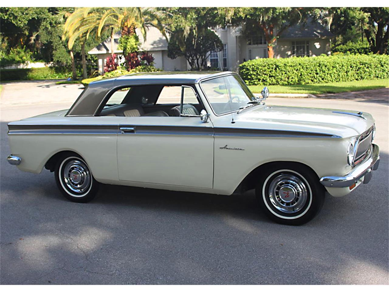 Large Picture of Classic 1963 Rambler - $19,500.00 Offered by MJC Classic Cars - PH4P