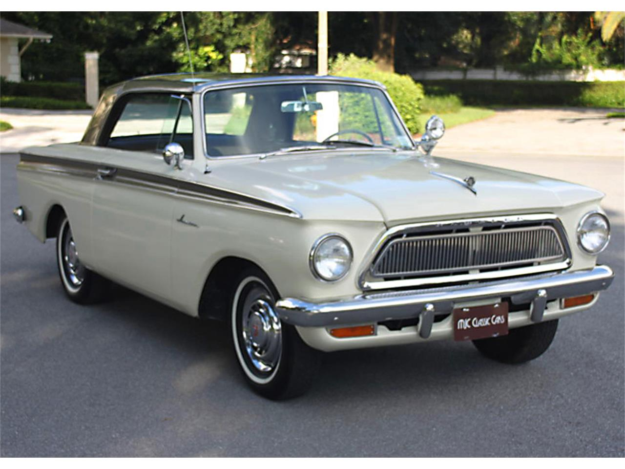 Large Picture of Classic 1963 AMC Rambler located in Florida Offered by MJC Classic Cars - PH4P