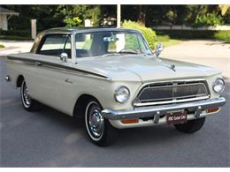 Picture of '63 AMC Rambler - $19,500.00 Offered by MJC Classic Cars - PH4P
