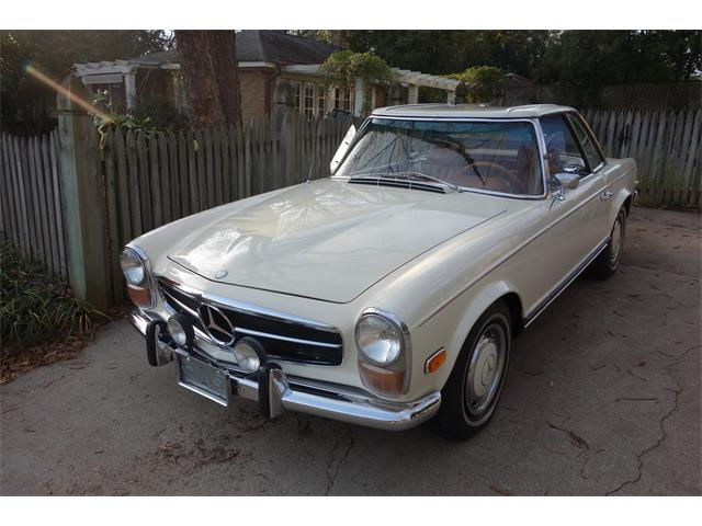 Picture of '71 280SL - PH4R