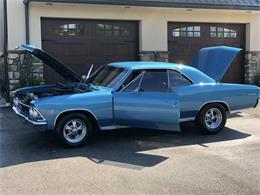 Picture of Classic '66 Chevrolet Chevelle located in Catlettsburg  Kentucky - $45,000.00 - PH4U