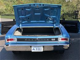 Picture of 1966 Chevrolet Chevelle located in Catlettsburg  Kentucky - PH4U