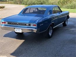 Picture of '66 Chevrolet Chevelle located in Kentucky Offered by a Private Seller - PH4U