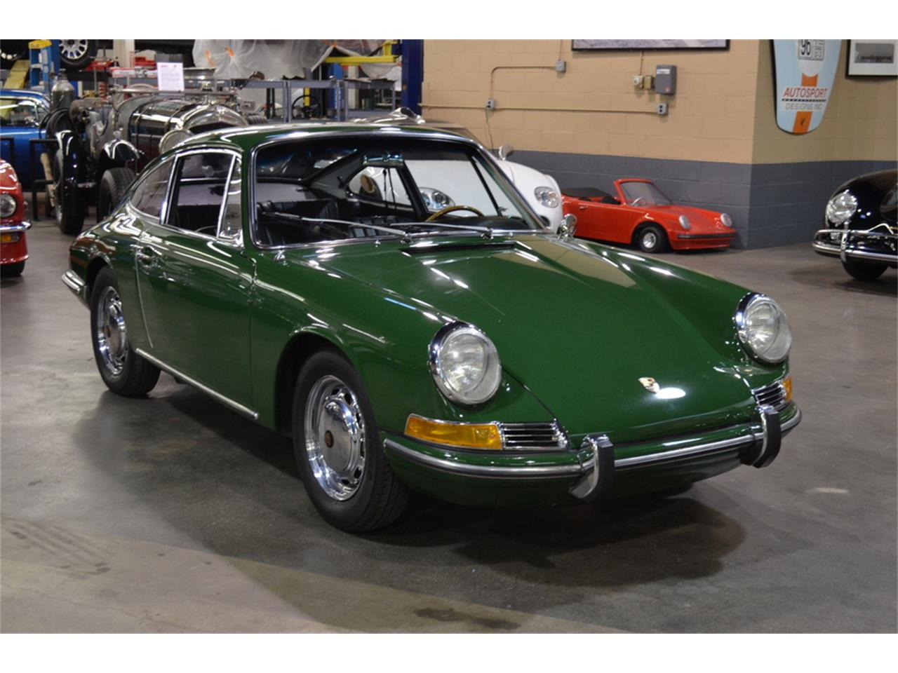 Large Picture of 1966 912 - $79,500.00 Offered by Autosport Designs Inc - PH4V