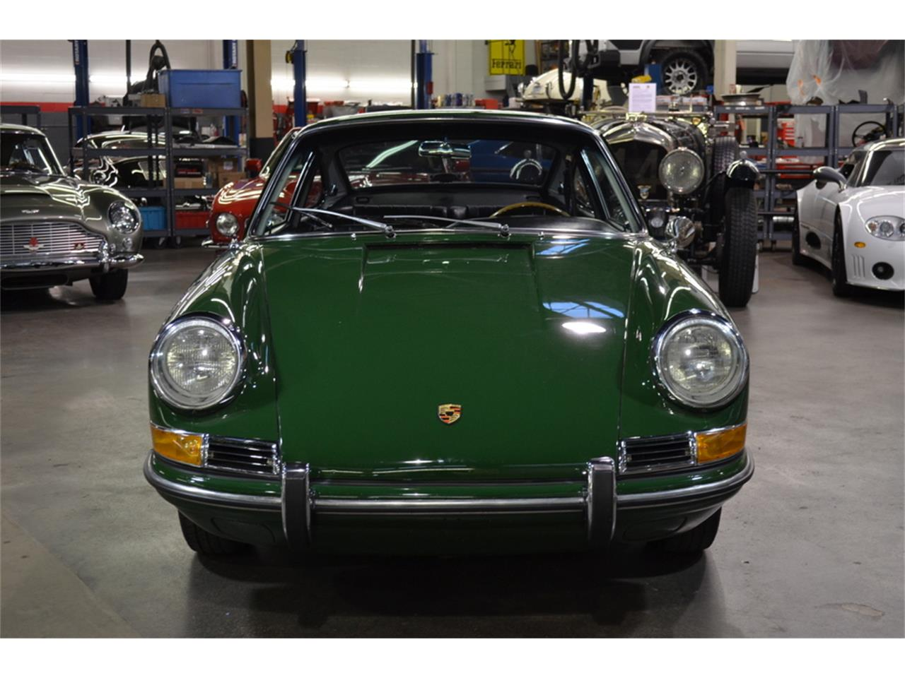 Large Picture of Classic 1966 Porsche 912 located in New York - $79,500.00 - PH4V