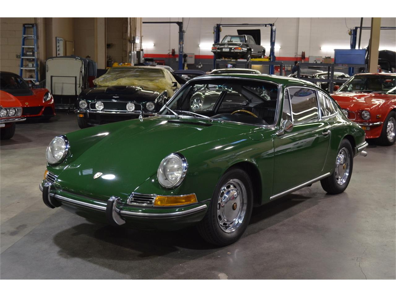 Large Picture of Classic 1966 912 located in New York - $79,500.00 - PH4V
