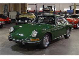 Picture of Classic 1966 Porsche 912 located in New York - $79,500.00 Offered by Autosport Designs Inc - PH4V