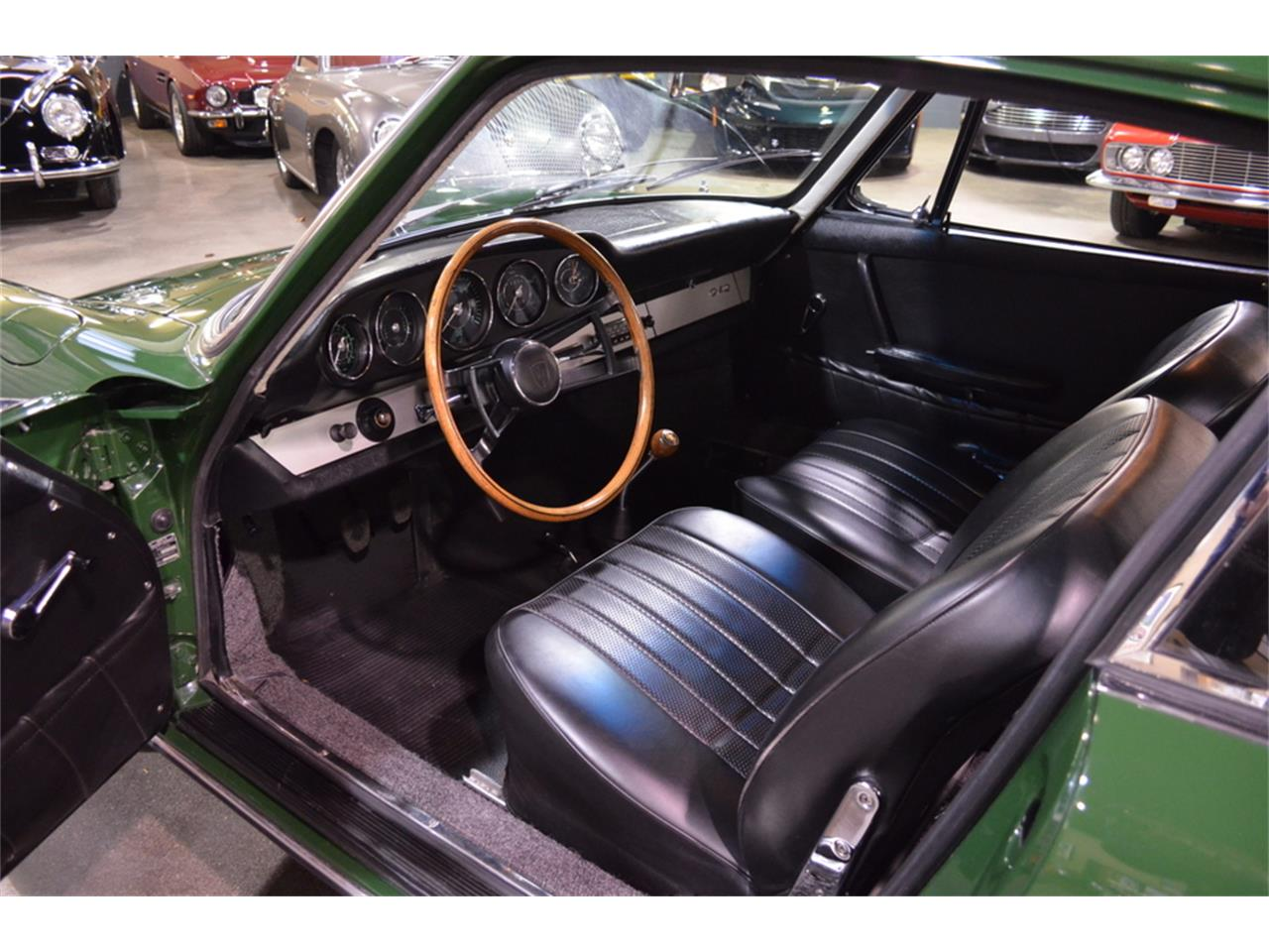 Large Picture of '66 Porsche 912 located in New York - $79,500.00 Offered by Autosport Designs Inc - PH4V