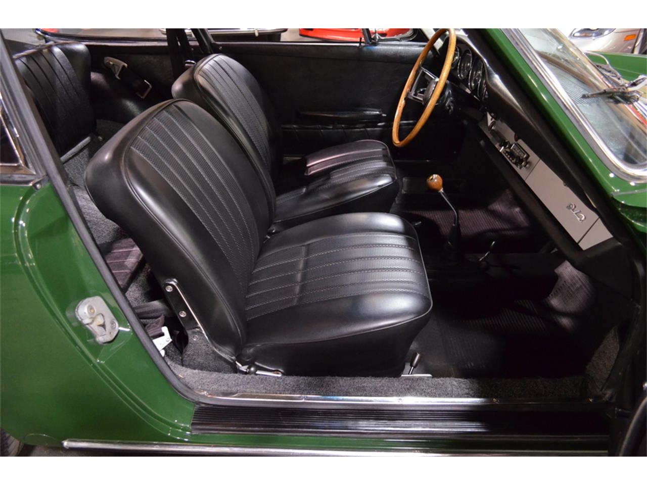 Large Picture of Classic 1966 Porsche 912 located in New York - $79,500.00 Offered by Autosport Designs Inc - PH4V
