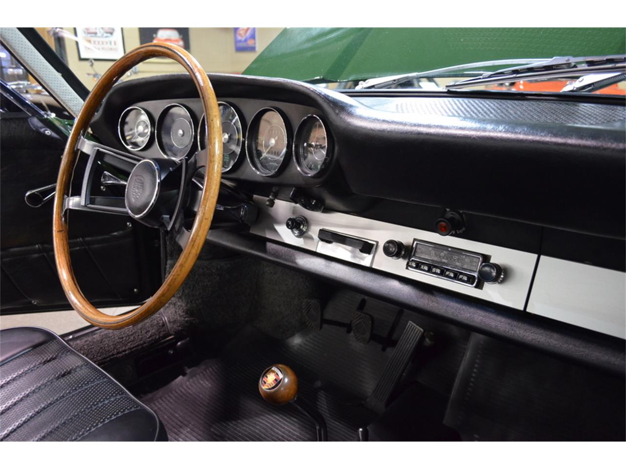 Large Picture of Classic 1966 Porsche 912 - $79,500.00 - PH4V