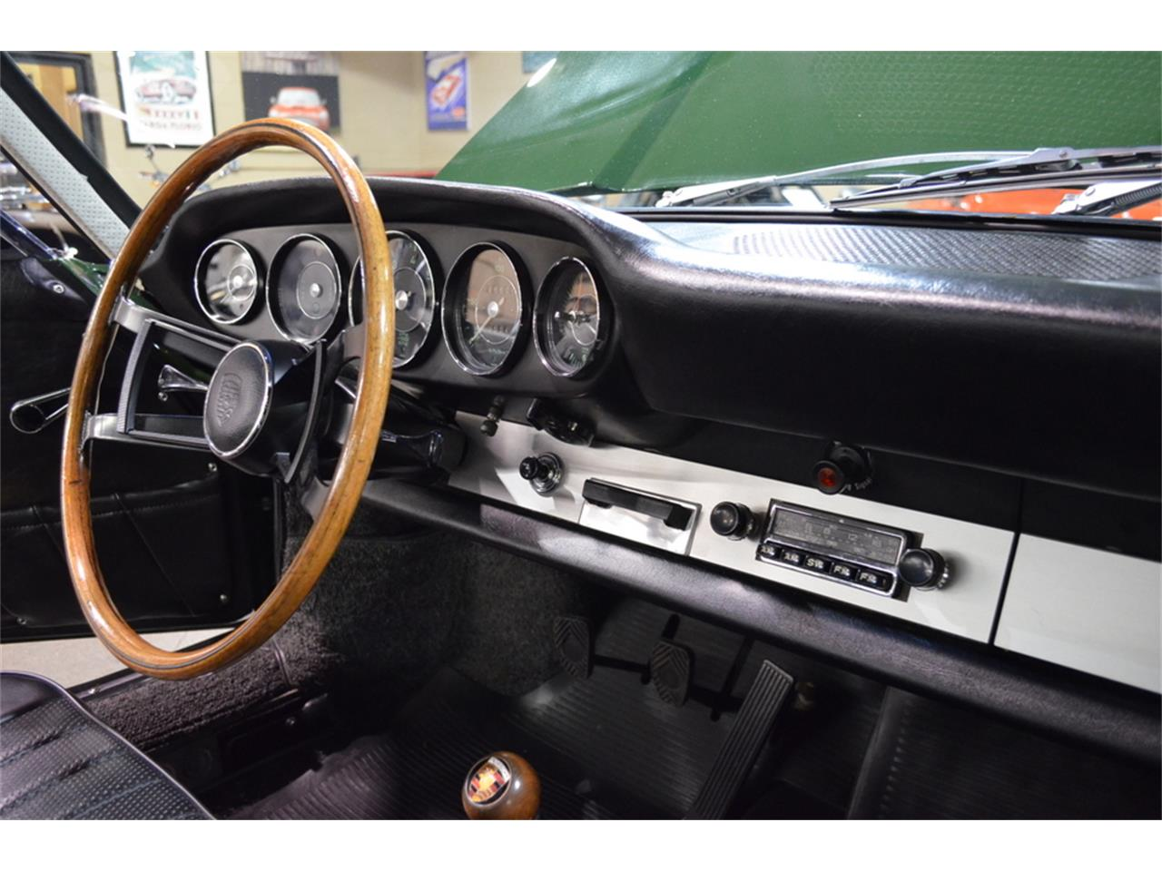 Large Picture of 1966 912 Offered by Autosport Designs Inc - PH4V