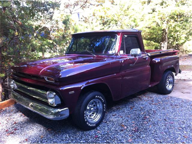 Picture of '64 Pickup - PH52