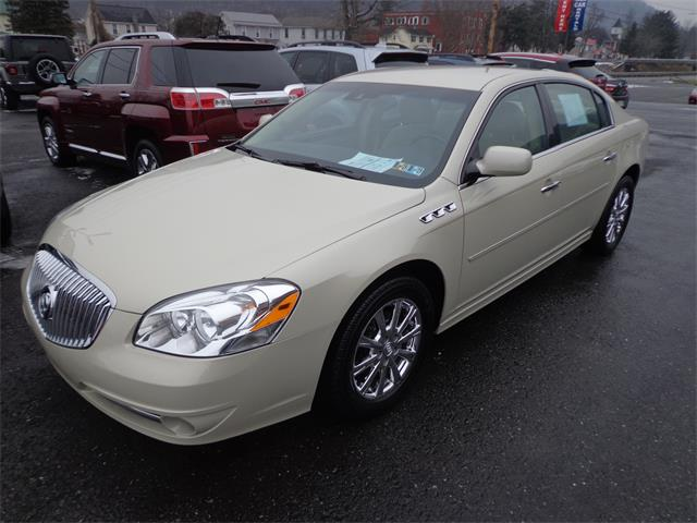 Picture of '11 Buick Lucerne - $12,998.00 Offered by  - PH55