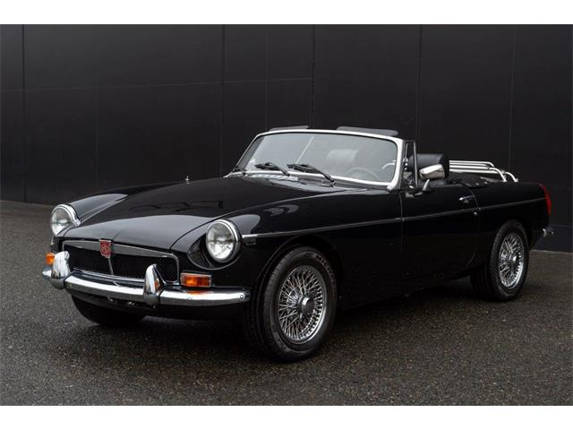 Picture of 1974 MGB located in Fife Washington Offered by  - PH56