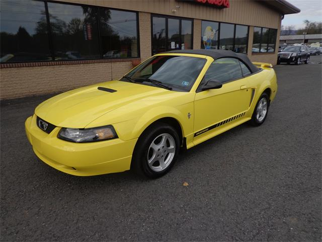 Picture of 2002 Mustang located in Pennsylvania - $8,998.00 - PH5O