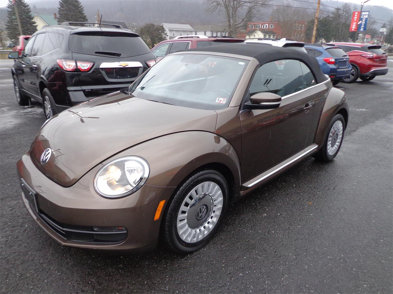 Large Picture of '13 Beetle - PH60