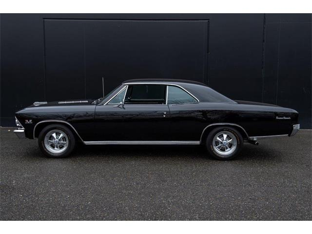 Picture of Classic 1966 Chevrolet Chevelle SS - $54,500.00 Offered by  - PH66