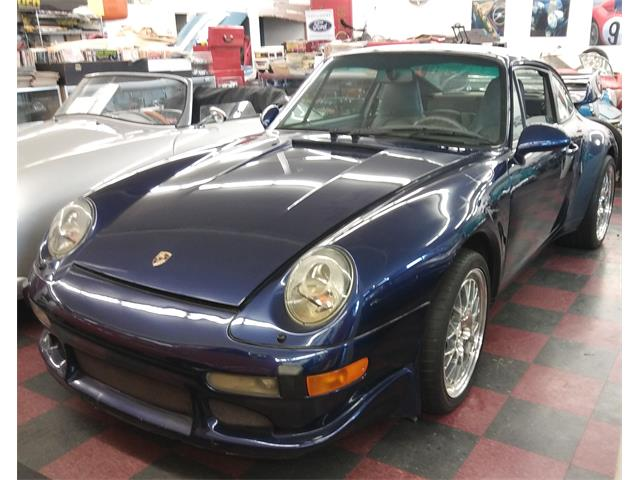 Picture of '95 993 Carrera 2 Coupe located in Carnation Washington - $59,950.00 Offered by  - PH68