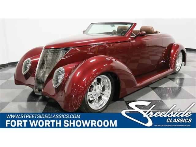 Picture of '37 Cabriolet - PH6F