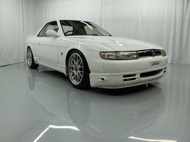 Picture of '91 Eunos Cosmo - PH6G