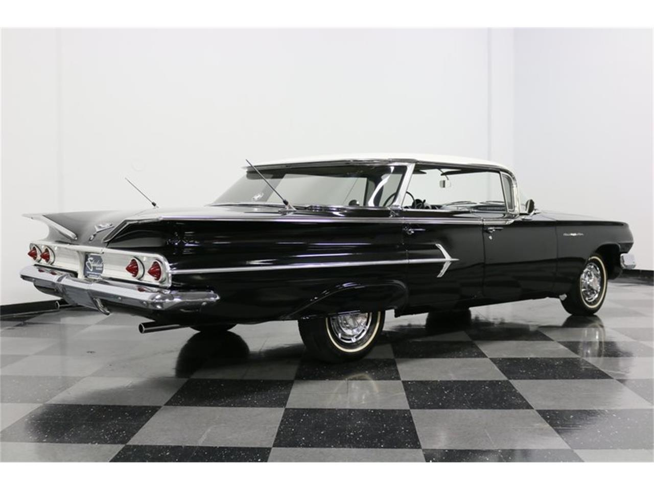 Large Picture of Classic '60 Bel Air located in Texas - $25,995.00 Offered by Streetside Classics - Dallas / Fort Worth - PH6I