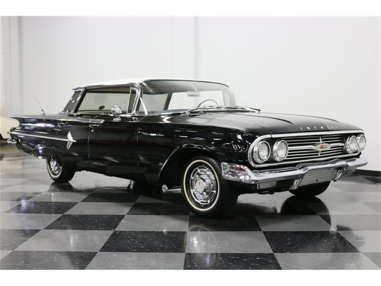 Large Picture of 1960 Chevrolet Bel Air - PH6I