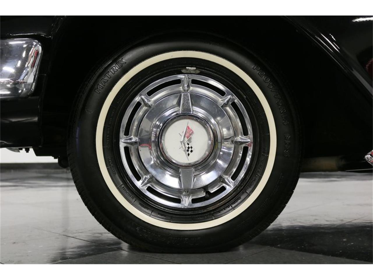 Large Picture of '60 Chevrolet Bel Air - $25,995.00 Offered by Streetside Classics - Dallas / Fort Worth - PH6I