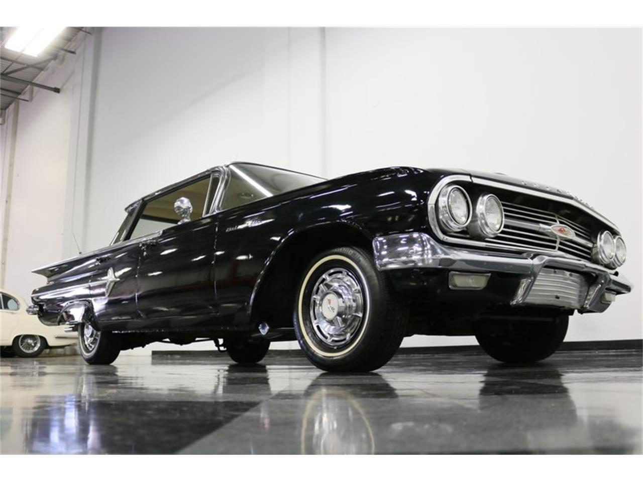 Large Picture of '60 Bel Air - PH6I