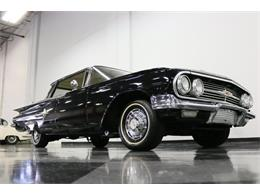 Picture of Classic '60 Bel Air - $25,995.00 Offered by Streetside Classics - Dallas / Fort Worth - PH6I