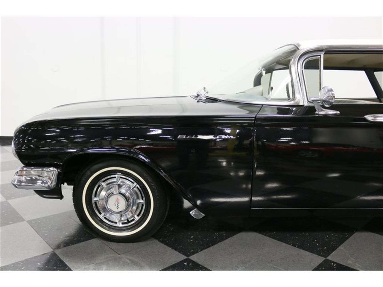 Large Picture of '60 Bel Air Offered by Streetside Classics - Dallas / Fort Worth - PH6I