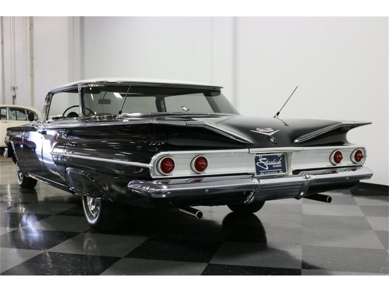 Large Picture of 1960 Chevrolet Bel Air - $25,995.00 Offered by Streetside Classics - Dallas / Fort Worth - PH6I
