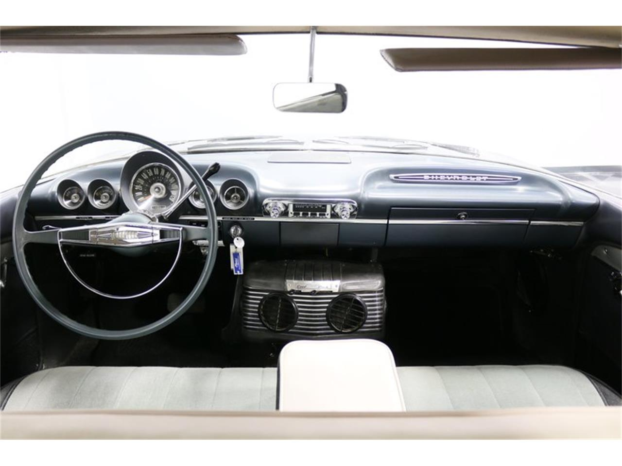 Large Picture of Classic 1960 Chevrolet Bel Air located in Texas - PH6I