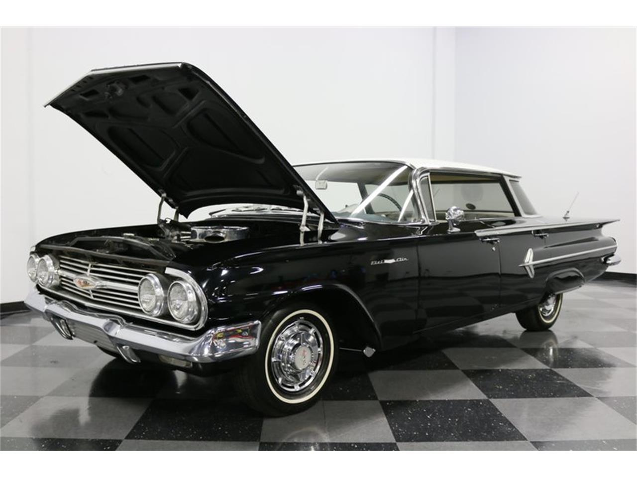 Large Picture of 1960 Bel Air - $25,995.00 Offered by Streetside Classics - Dallas / Fort Worth - PH6I
