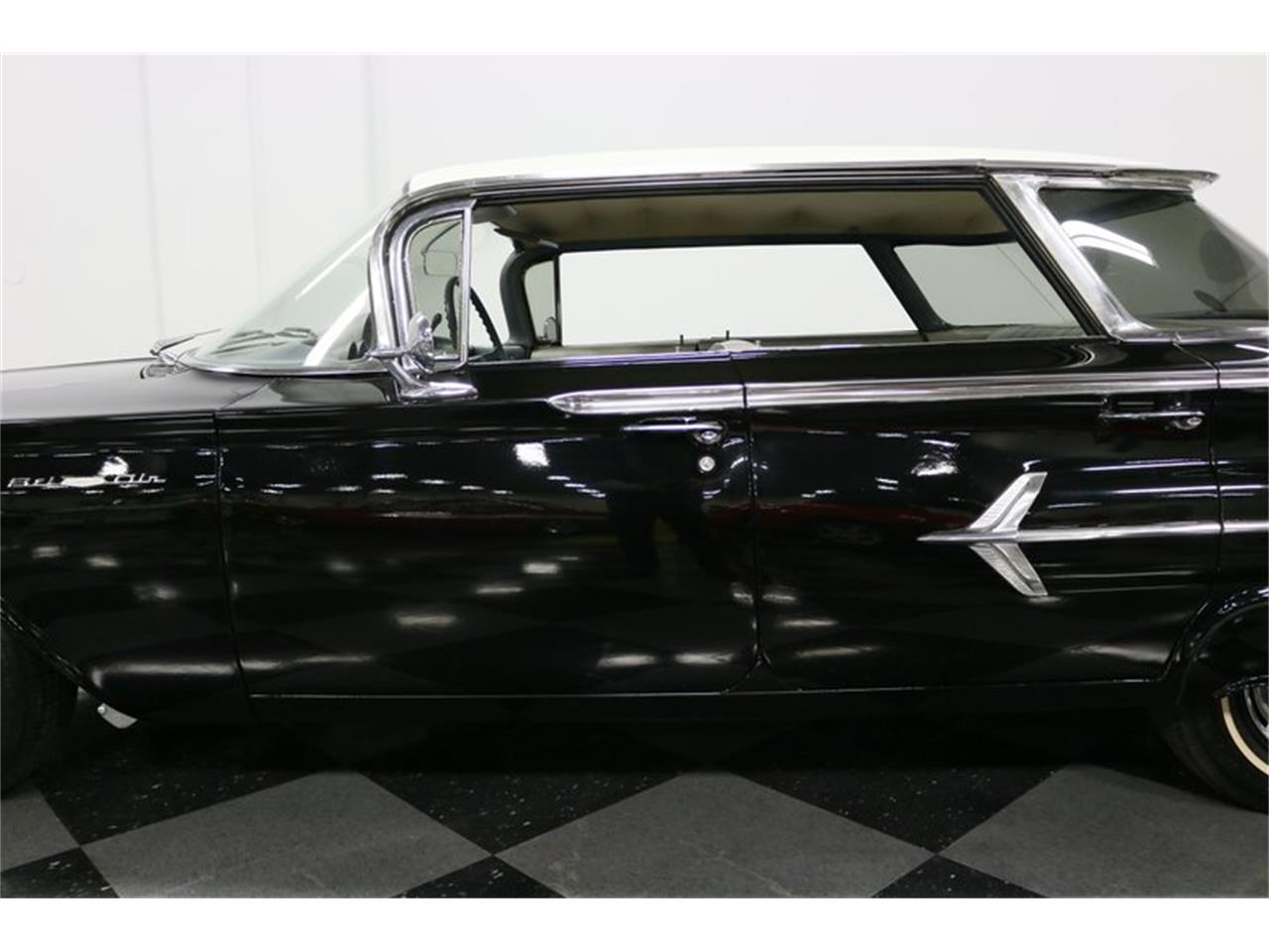 Large Picture of 1960 Bel Air - PH6I