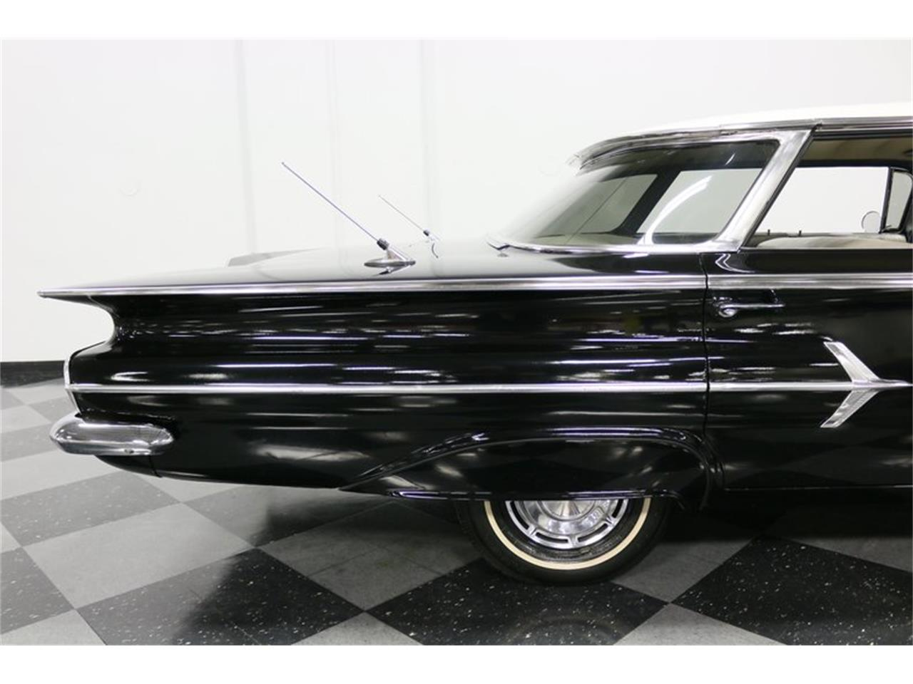 Large Picture of Classic 1960 Chevrolet Bel Air located in Texas - $25,995.00 Offered by Streetside Classics - Dallas / Fort Worth - PH6I
