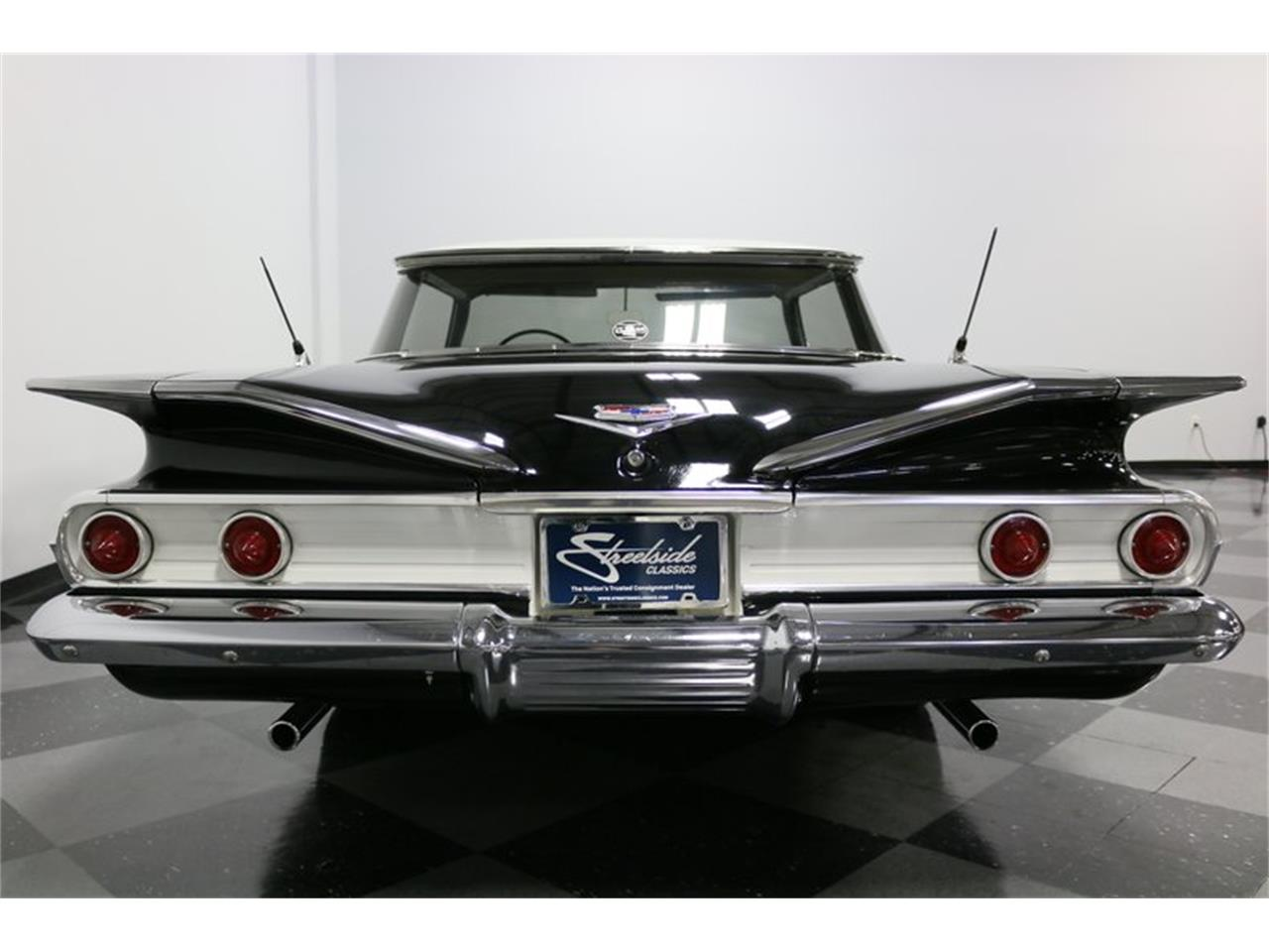 Large Picture of 1960 Bel Air located in Ft Worth Texas - $25,995.00 Offered by Streetside Classics - Dallas / Fort Worth - PH6I