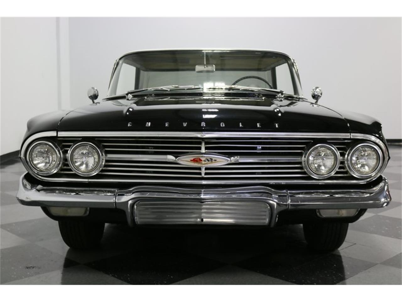 Large Picture of Classic 1960 Chevrolet Bel Air Offered by Streetside Classics - Dallas / Fort Worth - PH6I