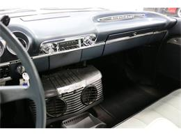 Picture of Classic 1960 Chevrolet Bel Air Offered by Streetside Classics - Dallas / Fort Worth - PH6I