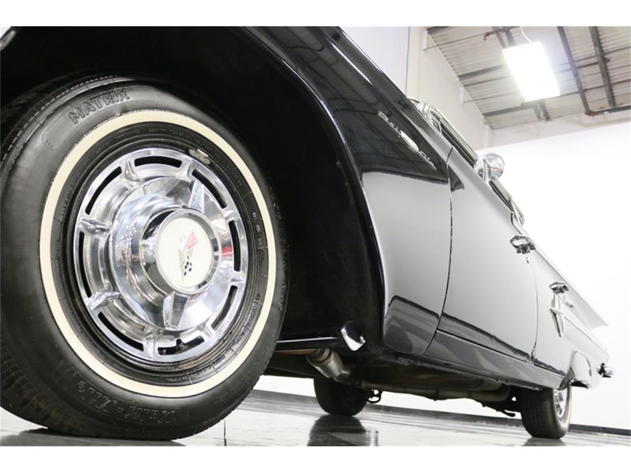 Large Picture of Classic 1960 Chevrolet Bel Air located in Texas - $25,995.00 - PH6I